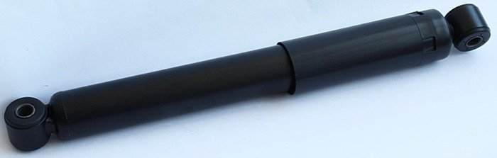 Shock absorber for trailers AL-KO Octagon black 4000 -7500 kg